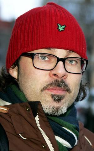 Anders Hafstad,35 år, Torvalla:– Det beror på vem man ska ge julklapparna till. Men jagsäger