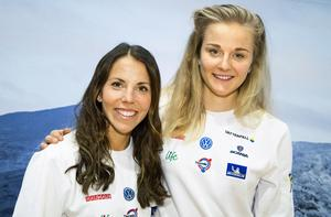 Både Charlotte Kalla och Stina Nilsson meddelar att de står över säsongens Tour de ski.