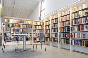 Adlibris levererar böcker till nio av tio av Sveriges bibliotek. Foto: Linda Åkerström / ARKIV.