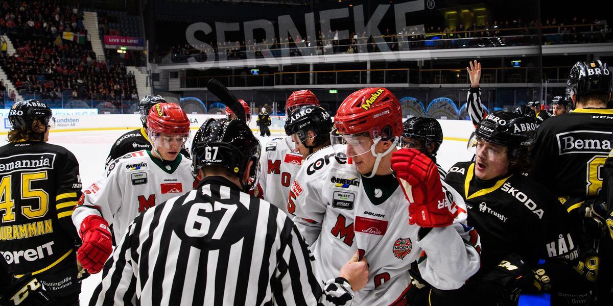"""AIK satsar mot SHL – och rör om på marknaden: """"Aktiva och kan betala"""""""