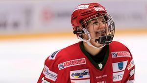 Annie Svedin. Bild: Jonas Forsberg/Bildbyrån