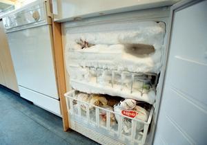 Göm INTE värdeföremål i frysen – inbrottstjuven hittar dom garanterat.
