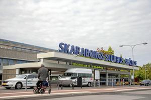 Skaraborgs sjukhus avviker från budget med minus 70 miljoner kronor, hittills i år.