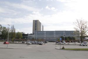 Västerås sjukhus