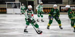 Malin Persson hyllas av Olle Wiberg