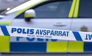 Kriminaliteten mot företagande hämmar integration. Foto: Foto: Johan Nilsson / TT.