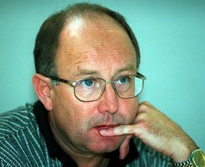 Olle Öst var sportchef i Leksand på 1990-talet och slog till med paketvärvningen Anders