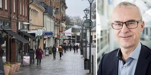 Skövde kommun kan bli en av Årets superkommuner, kommunen har utsetts till en av tre nominerade i kategorin småstad, landsbygdskommun. Foto: Janne Andersson/Skövde kommun/Mattias Nilsson