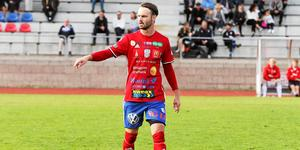 Andreas Bellander lämnade BKV Norrtälje efter säsongen 2017. Via IK Frej hamnade han i Karlstad BK