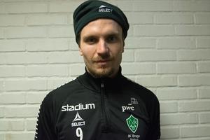 Marcus Astvald är en av Brages tyngre värvningar inför säsongen.