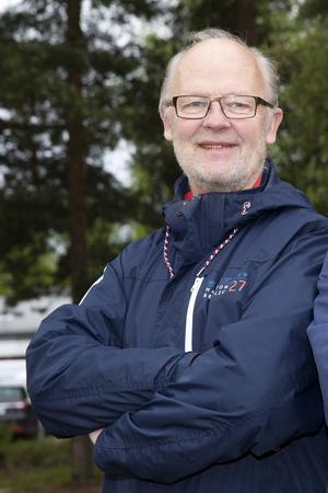 Lars Lundh (S) är revisor för både DalaMitt och Falu kommun.