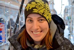 Ulrika Nielsen, 33 år, förskollärare, Sundsvall: