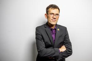 Mattias Godlmann. Foto: Sweco