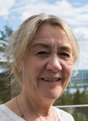 Susanne Kindström är en av projektledarna för Vidunderliga dagar.