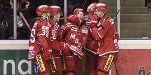 Sportens och Hockeypuls  Per Hägglund har listat fem Modo-spelare som kommer att ta stora kliv kommande säsong.