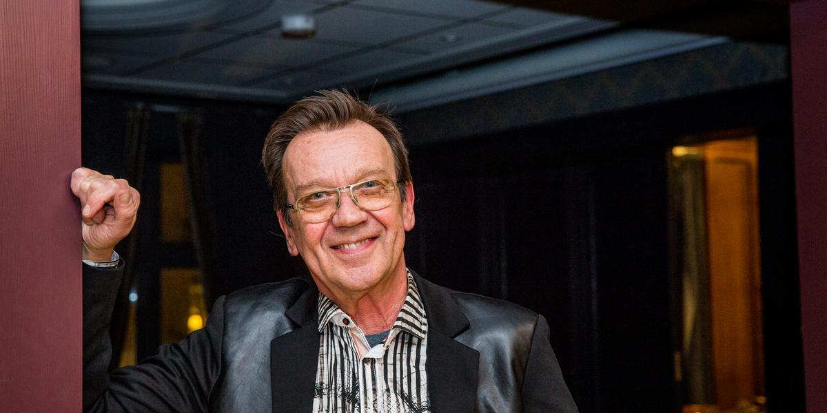 """Björn Skifs invald i ärofyllt sällskap – längtar till Vansbro: """"Jag firar med att ta andra sprutan vaccin i dag"""""""