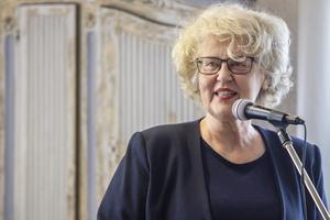 Viola Adamsson, forskare och författare till boken Smakarv Hälsingland tradition & trend, berättar om matarvet från flera hundra år tillbaka i tiden.