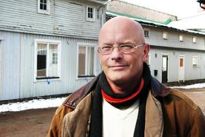 """""""Jag har tydligen gjort ett större fel"""", säger Niklas Andersson. Han ställer sig frågande till varför han får böta 76 000 medan kommunens bolag kom undan med 28 000.Foto: Karin Rickardsson/Arkiv"""