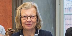 Individ- och familjenämndens ordförande i Arboga, centerpartisten Marie-Louise Söderström, är ansvarig för utbetalningarna av försörjningsstöd i kommunen.