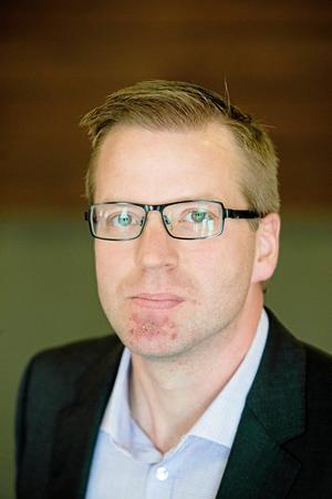 Daniel Edström (SD)