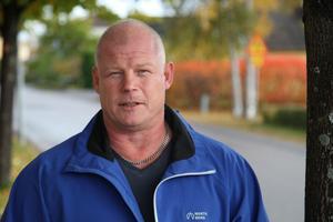 Haik sparkade Peter Nordén och nu står laget utan tränare.