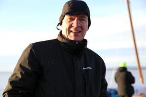 Bernhard Rost ordförande för Internationella Monotype XV.