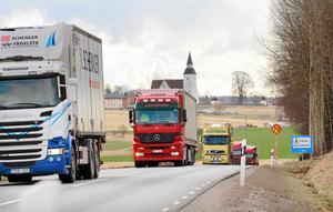 När Trafikverket gör en fördjupad utredning av de problempunkterna identifierade i åtgärdsvalsstudien för väg 225 är det viktigt att betydelsefulla åtgärder verkligen kommer med, menar Bo Persson och Bernt Wåhleman.