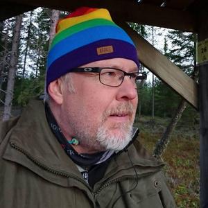 Jörgen Öhrström, Dalaombud (L)