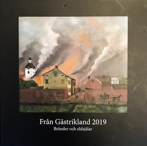 Årsboken från Gästriklands kulturhistoriska förening.