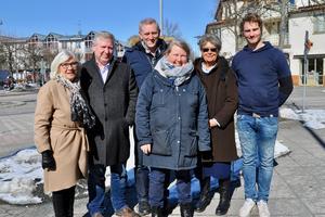 Moderaterna i Aneby är nöjda med sin fullmäktigelista inför kommande mandatperiod.