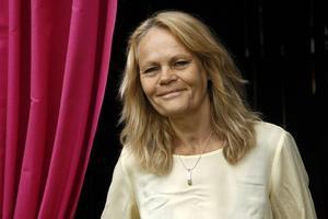 Siv Fohlin har sommarbott i Sättralund sedan hon var barn.