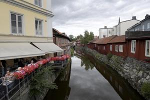 Här är Sveriges fulaste städer – se hela listan.
