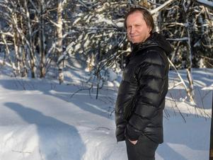 Under sina sjukdomsår har Björn Eklund upplevt en stor okunskap om ME.
