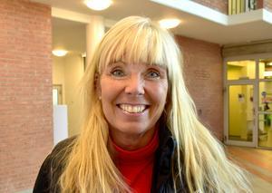 Linda Viklund.
