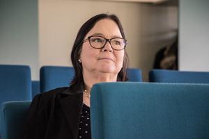 """""""Nu kan allmänheten hjälpa till att öka det vetenskapliga underlaget"""", säger Amelia Morey Strömberg, verksamhetsansvarig på Utvecklingscentrum för vatten."""