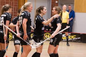 Västerås IBS–Lockerud.