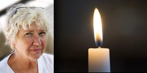 Brita Holtz blev 79 år.