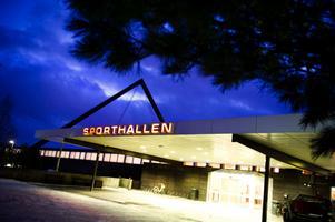 När Svneska skidspelen genomförs i mitten av mars flyttar servering och after ski in i sporthallen.