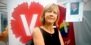 Maria Arvidsson  har avlidit.