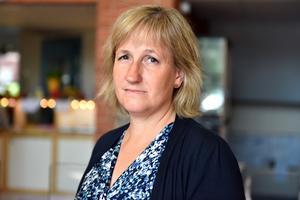 Anna Hed (C) vill inte avskräcka andra potentiella etablerare i Mora.