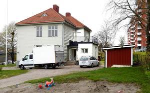 Slink in ska flytta från Villagatan och söker nya lokaler i centrala Sundsvall.