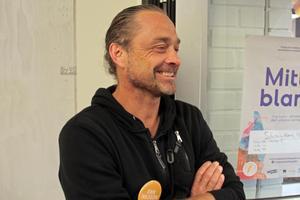 Den första september lämnar kulturskolechefen Erik Nilsson sin tjänst.