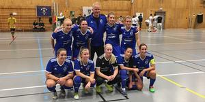 Rimbo IF 2 vann Ankaret Futsal Cup.
