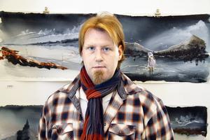 Jonas Karlsson Rahme. (arkivbild)