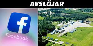 Facebook hade, om planerna blivit verklighet, fått ett annat amerikanskt bolag som närmsta granne ute i Rörberg. Microsoft planerar nämligen en etablering på andra sidan vägen, något som tidningen kunde avslöja förra veckan.