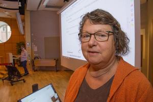 Eva Hellstrand, regionråd, centerpartiet