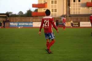 Zackarias Laprasit.