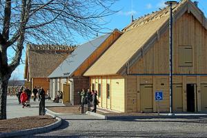 Projektet Visit Hornborgasjön innebär en stor satsning på Hornborgasjön med omgivningar som besöksdestination. Nu har projektet får stöd från Skövde kommun för innevarande år.