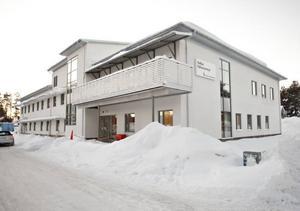 Valbo hälsocentral. Foto: Arkivbild