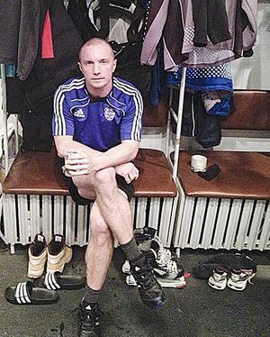 Anders Svensson – världsmålvakten som drog tillbaka till Ryssland när svenska klubbor var kallsinniga.